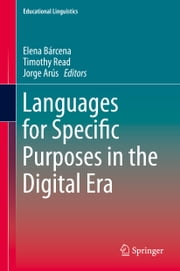 Languages for Specific Purposes in the Digital Era ebook by
