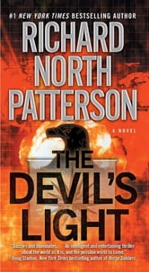 The Devil's Light - A Novel ebook by Richard North Patterson