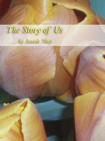 The Story of Us ebook by Jennie May