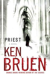 Priest - A Novel ebook by Ken Bruen