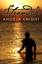 Stranded ebook by Angela Knight