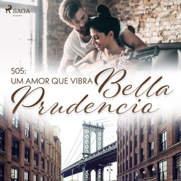 505: Um amor que vibra audiobook by Bella Prudencio