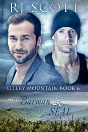 The Barman and the SEAL ebook by RJ Scott