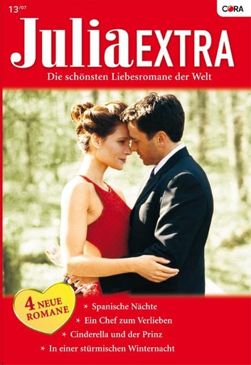 Julia Extra Band 0274 Ebook Von Carole Mortimer 9783863490898