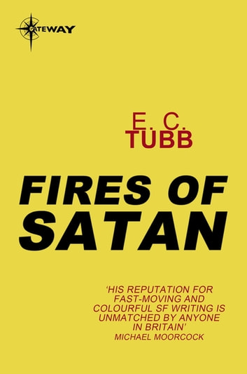 Fires of Satan ebook by E.C. Tubb
