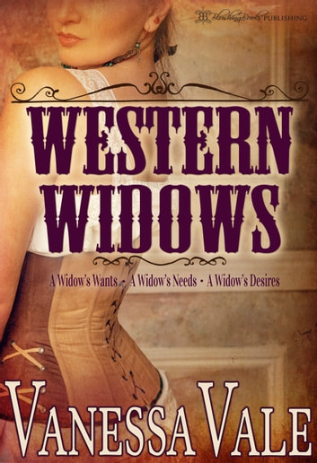 Western Widows ebook by Vanessa Vale