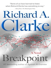 Breakpoint ebook by Richard A. Clarke
