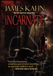 INCARNATE ebook by FastPencil Premiere
