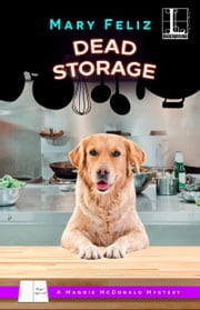 Dead Storage ebook by Mary Feliz