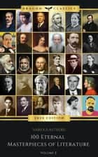100 Books You Must Read Before You Die [volume 2] ebook by