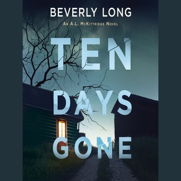 Ten Days Gone audiobook by Beverly Long