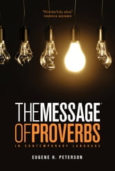 The Message of Proverbs ebook by