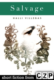 Salvage ebook by Halli Villegas