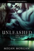 Unleashed ebook by Megan Morgan
