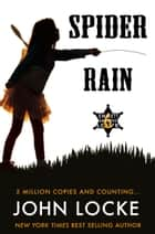 Spider Rain ebook by