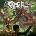Edge of Extinction #1: The Ark Plan audiobook by Laura Martin, Emma Galvin