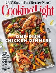 Cooking Light - Issue# 1 - TI Media Solutions Inc magazine