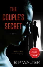 The Couple's Secret ebook by B P Walter