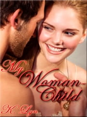 My Woman-Child ebook by K. Lyn
