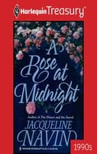 A Rose at Midnight ebook by Jacqueline Navin
