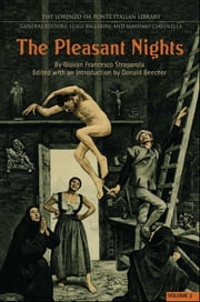 The Pleasant Nights - Volume 2 ebook by Don Beecher