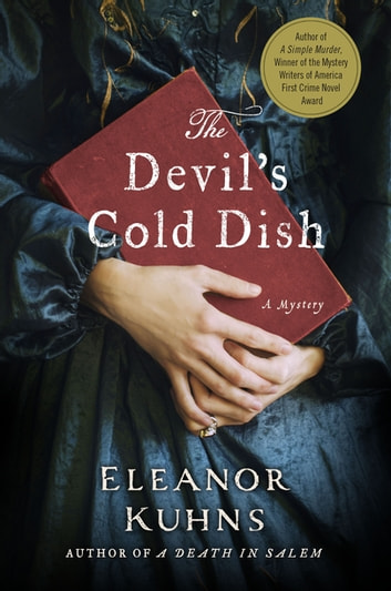 The Devil's Cold Dish - A Mystery eBook by Eleanor Kuhns