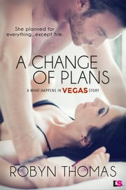 A Change of Plans ebook by Robyn Thomas