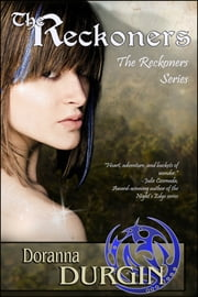 The Reckoners ebook by Doranna Durgin