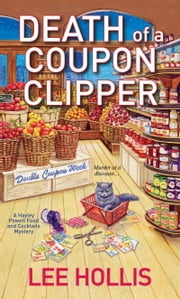 Death of a Coupon Clipper ebook by Lee Hollis