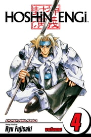 Hoshin Engi, Vol. 4 - Rebels ebook by Ryu Fujisaki, Ryu Fujisaki