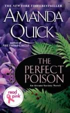 The Perfect Poison ebook by Amanda Quick