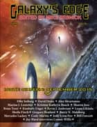 Galaxy's Edge Magazine: Issue 16, September 2015 ebook by Mike Resnick