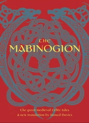 The Mabinogion ebook by Sioned Davies