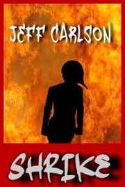 Shrike ebook by Jeff Carlson