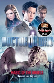 Doctor Who: Magic of the Angels ebook by Jacqueline Rayner