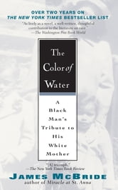 The Color of Water 10th Anniversary Edition ebook by James McBride