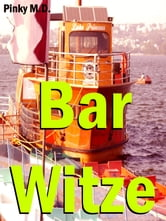 Bar Witze ebook by Pinky M.D.
