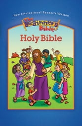 NIrV Beginner's Bible, Holy Bible ebook by Zonderkidz