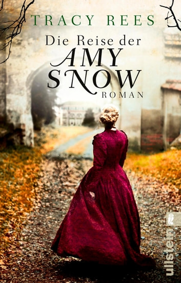 Die Reise der Amy Snow - Roman ebook by Tracy Rees