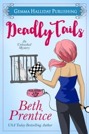 Deadly Tails ebook by Beth Prentice