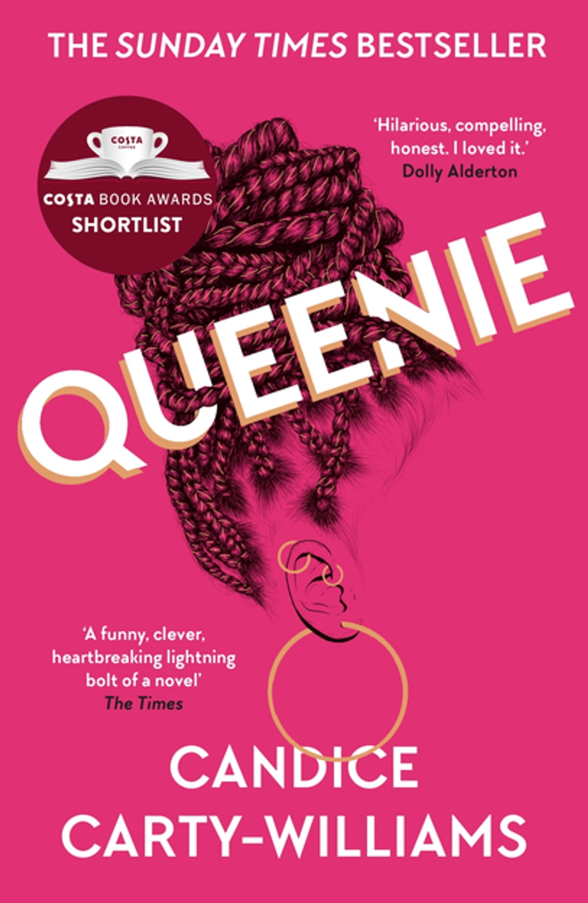 Image result for queenie book