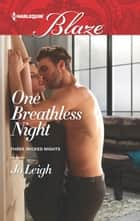 One Breathless Night ebook by Jo Leigh