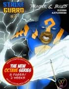 Strike Guard Issue 3 ebook by Ayodele Elegba