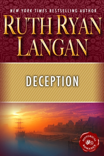 Deception ebook by Ruth Ryan Langan