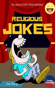 Religious Jokes ebook by King Jeo