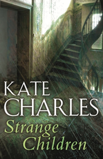 Strange Children ebook by Kate Charles
