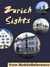 Zurich Sights (Mobi Sights) ebook by MobileReference