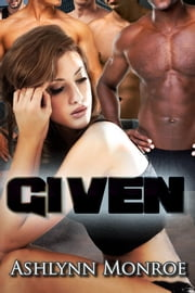 Given ebook by Ashlynn Monroe