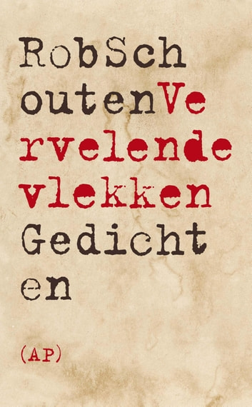 Vervelende vlekken ebook by Rob Schouten