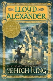 The High King ebook by Lloyd Alexander
